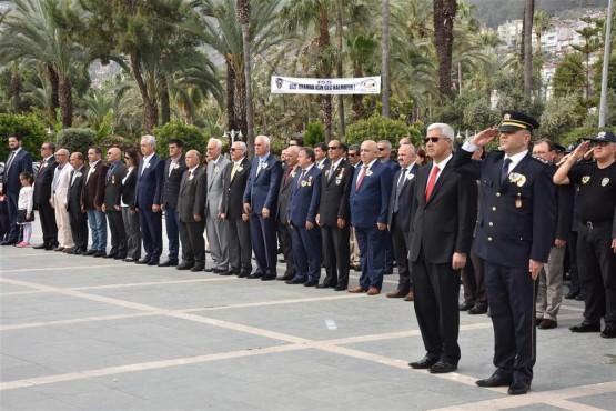 Türk Polis Teşkliatı 171 Yaşında