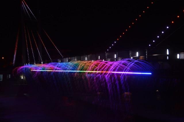 Manavgat'a Modern Köprü