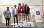 Türkiye İşitme Engelliler Plaj Voleybolu Şampiyonası