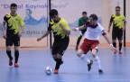 Türkiye Görme Engelliler Futsal Müsabakaları