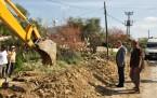 Manavgat belediyesinden köylere hizmet