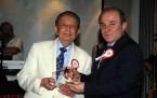OSİAD ve AOSB'den başarılı sanayicilere ödül yağdı