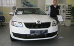 Yeni Skoda Octavia