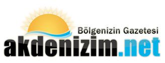 Akdenizim.Net-Antalya haberleri