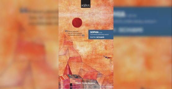 Avrupa Göçmen Edebiyatının Bol Ödüllü Yazarı Rafik Schami,  Yeni Romanıyla Kafka