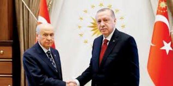 Cumhur İttifakının  Meclis Adayları Kimler...