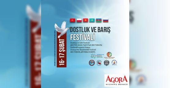 Dostluk ve Barış Festivali
