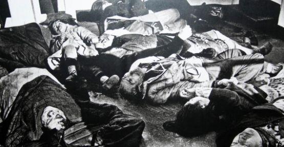 Hocalı Katliamı, bölgede işlenen en acımasız uluslararası suçlardan biri!