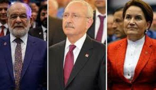 Millet İttifakının Meclis Adayları kimler