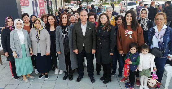 ÇAKIR'A İLGİ, ÇIĞ GİBİ BÜYÜYOR!