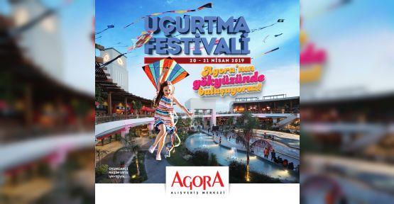 'Agora Uçurtma Festivali'