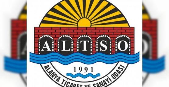 ALTSO Akademi'nin 2019 Yılı 1. Dönem kişisel gelişim seminerleri