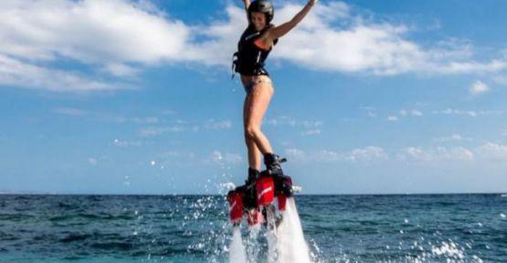 Su Sporlarını Kaçak Yapanlara Karşı Özel Tedbir Alınacak