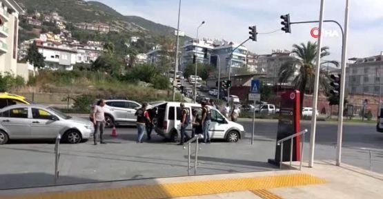 ATM Vurguncuları Yakalandı