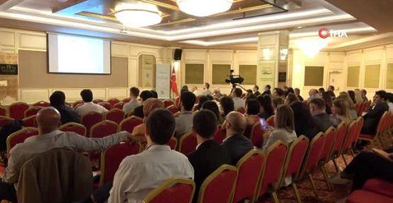 Uluslararası Ekonomik Araştırmalar Konferansı Alanya'da Başladı