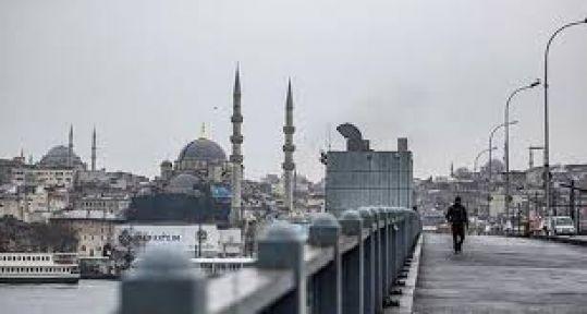 İstanbul'da Yeni Tedbirler Alındı