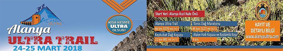 Alanya Ultra Maraton