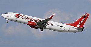 Corendon Airlines, Gazipaşa Havalimanı'na Ek Sefer Düzenleyecek
