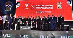 Fıfex Futbol Endüstrisi Ödülleri Açıklandı