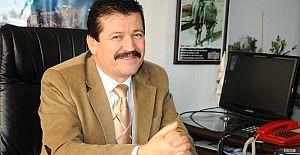 Kerim Taş, tekrar başkan seçildi.