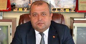 Velittin Yenialp, Yeniden  Başkan seçildi.