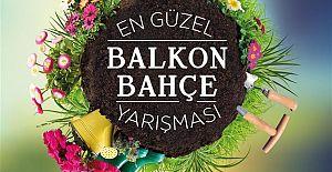 Alanya'nın En Güzel Balkon Ve Bahçeleri Ödüllendirilecek