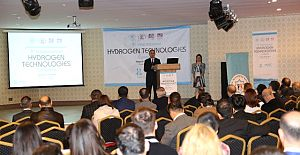 3. Uluslararası Hidrojen Teknolojileri Kongresi (IHTEC 2018) düzenlendi.
