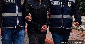 Alanya'da 21 şüpheli gözaltına alındı.
