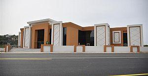 Demirtaş Düğün Salonu ve Kültür Merkezi Açılıyor.