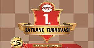 Antalya'da Satranç Turnuvası