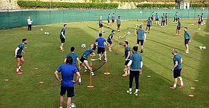 Alanya spor Galatasaray