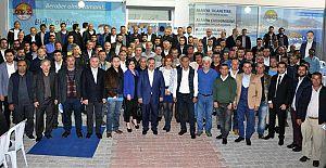 ALTSO Adayı Mustafa Tuna#039;dan...