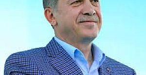 Recep Tayyip Erdoğan Başkan
