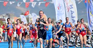 2018 Alanya ETU Triathlon European Cup