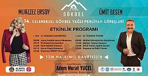 Geleneksel Türk Sporu Yağlı Güreşleri Başlıyor..