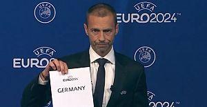 EURO 2024 Avrupa Futbol Şampiyonası nerede?