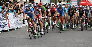 54. Cumhurbaşkanlığı Türkiye Bisiklet Turu Başlıyor