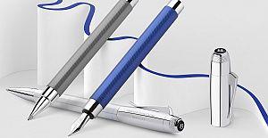 Kalem üstadının ayrıcalıklı koleksiyonu ilk kez Penfest'te kalem tutkunları ile buluşacak