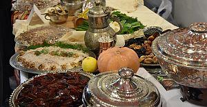 7. Uluslararası Yemek Yarışması Yarın Başlıyor