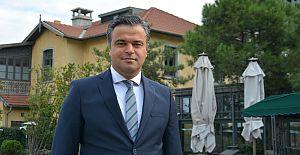 CK Enerji Akdeniz Elektrikten faturayı...