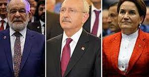 Millet İttifakının Meclis Adayları...
