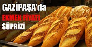 Ekmek 75 kuruş