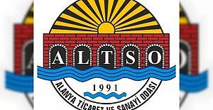 ALTSO Akademi'nin 2019 Yılı 1. Dönem...
