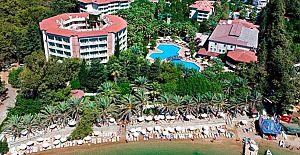 Alara Park Otel icradan satışa çıkıyor