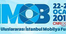 CNR IMOB Esnasında 1 Milyon Dolar İhracat Bekleniyor