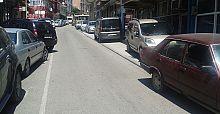 Gazipasa'da Park Ücretleri Kaldırıldı