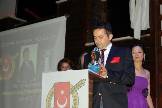 AGC Medya Balosu