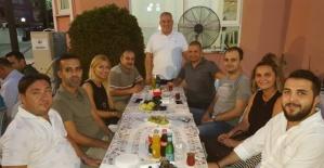 Altso Başkan Adayı Mehmet Şahin