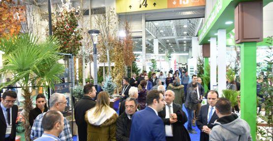 1,2 milyar dolarlık sektörün Antalyalı temsilcileri buluştu!