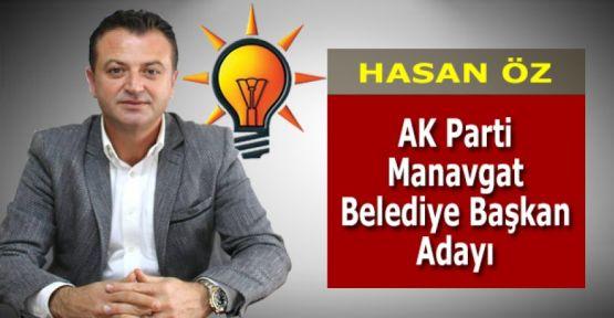 Manavgat AKP Meclis Üyesi Listesi